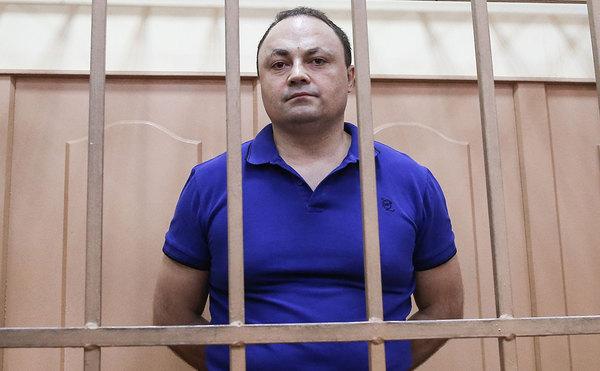 Арестованный мэр Владивостока написал Путину о пожертвованном 1 млрд рублей новости, Политика, владивосток, мэр, КОРРУПЦИЯ