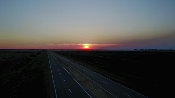 Было страшно и красиво велосипед, Саратов, Тольятти, Санкт-Петербург, путешествия, пейзаж, закат, длиннопост
