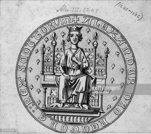 Все могут короли..???) История, Король, Александр III, Средневековая история, Шотландия, Длиннопост