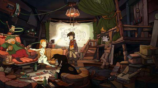 Daedalic Adventure Bundle Игры, Геймеры, Steam, Длиннопост