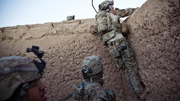 КНДР близко: армия США построит стену для защиты своих баз в Южной Корее США, Южная Корея, Про, Политика, Длиннопост