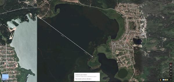 Переплыть Андреевское озеро - Сможем? озеро, андреевское, Тюмень, заплыв, переплыть, рекорд, марафон, триатлон