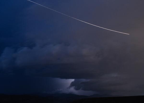В NASA предложили следить за опасными кометами с помощью ИИ наука, новости, NASA, астрономия, IT-технологии, искусственный интеллект, космос