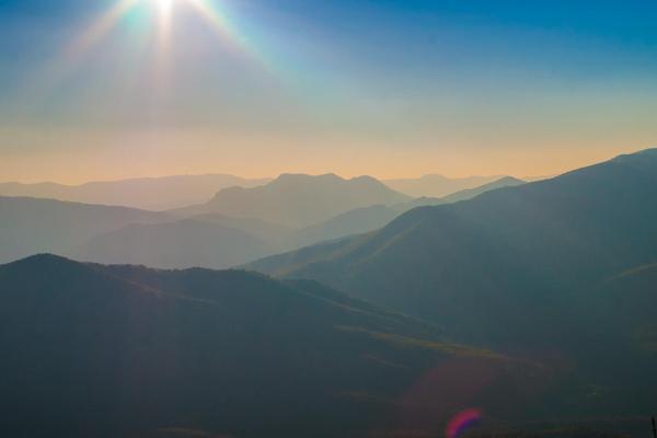 Гора Папай. Краснодарский край горы, Кавказ, pentax, туризм