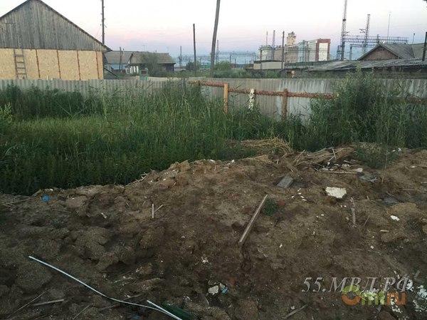 Под Омском украли дом, выставленный на продажу Омск, Дом, Кража, Ё рулит, Исилькуль, Вор, Как так?