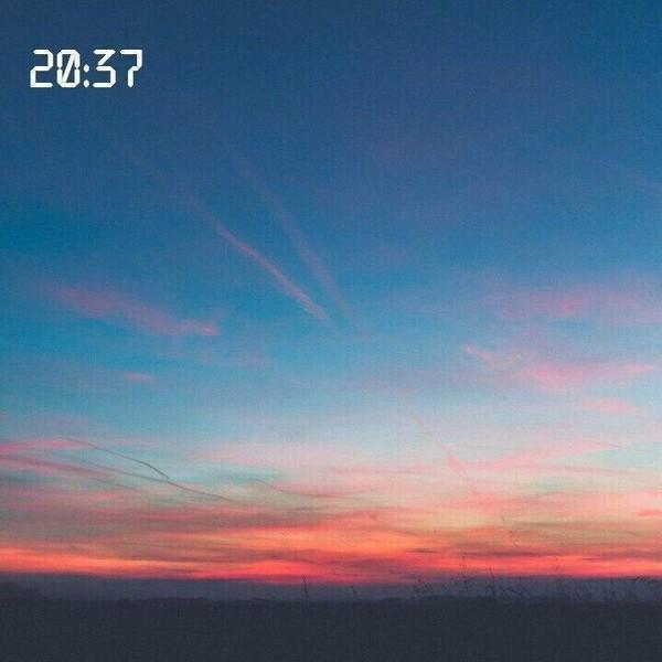 Хронометражи заката выглядят как обложки для инди-рок альбома ВКонтакте, Закат, Колосок, Красота, Длиннопост