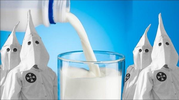 Растет ли пенис от молока