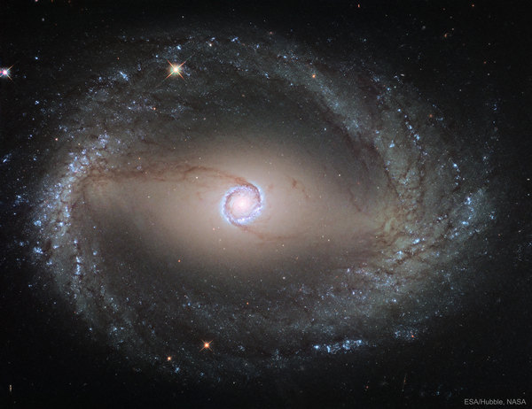 Звёздное небо и космос в картинках - Страница 6 1503741493140781523