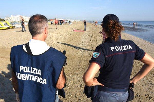 переход болезни беженцы в италии римини картинка при