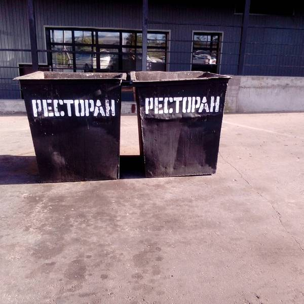 Ресторан Бомж, Ресторан, Юмор, Улан-Удэ