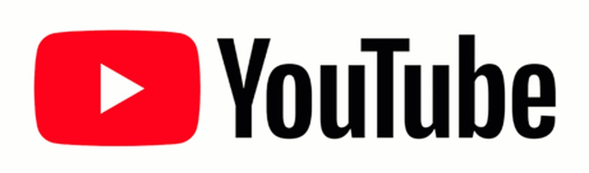 YouTube обновил логотип | Пикабу