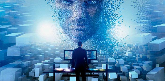 Искусственный интеллект. Будущее уже здесь! Познавательная статья. Искусственный интеллект, Будущее наступило, Баянометр, Терминатор, Длиннопост