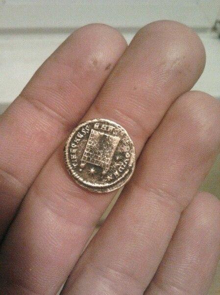 Подскажите что за монета Старинные монеты, Нумизматика