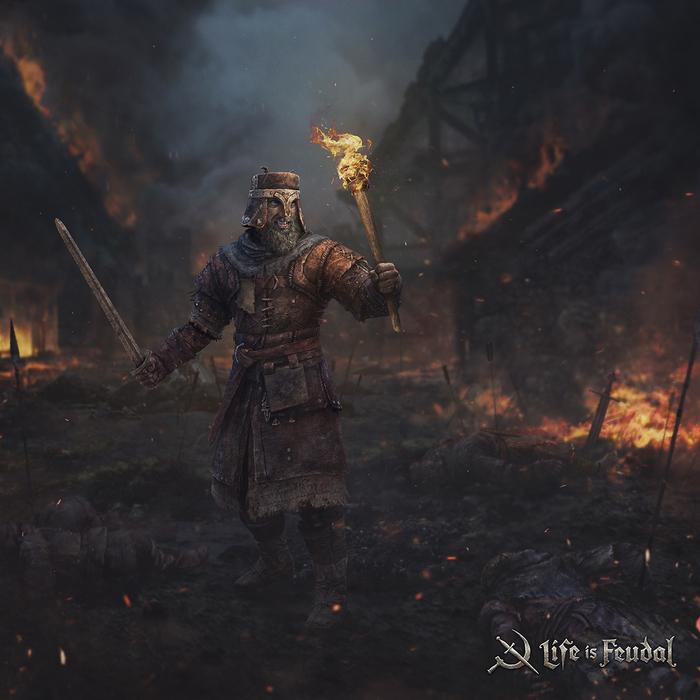 Life is feudal your own ящики сюжетно-ролевая игра, как модель взрослых