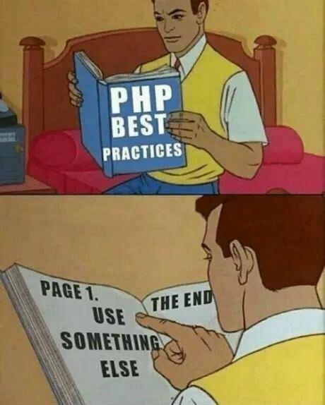 PHP лучшие упражнения Reddit, Php, Программист, Языки программирования, Юмор