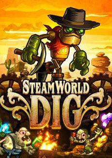 SteamWorld Dig (Origin) SteamWorld Dig, Origin, Халява