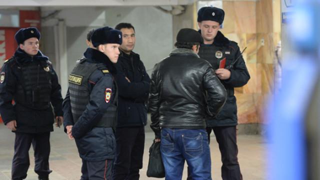 Лайфхак для гастарбайтеров Таджики, Метро, Проверка, Полиция, Проездной