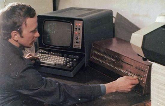 «Персонального компьютера не может быть!» Компьютер, СССР, История компьютера, Микро-80