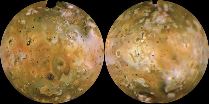 Самые удивительные открытия Voyager: 40 лет космических чудес Вояджер, Космос, Длиннопост