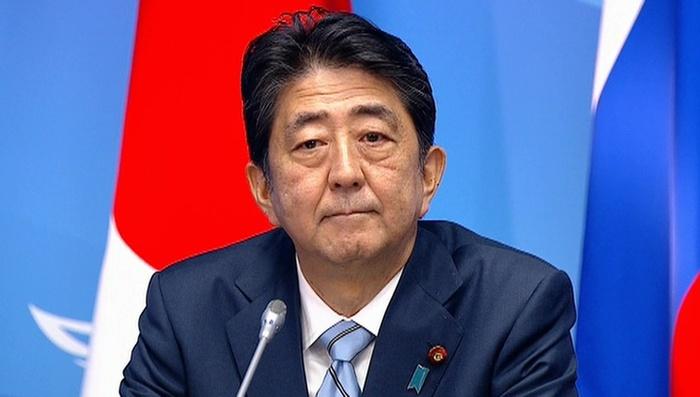 Абэ: мирный договор мы с Путиным подпишем собственноручно Россия-Япония, Мирный договор, Наконец-То, Политика