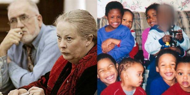 Судебные иски детей против родителей. Часть 1. Длиннопост, Суд, Семья, США, Современные дети