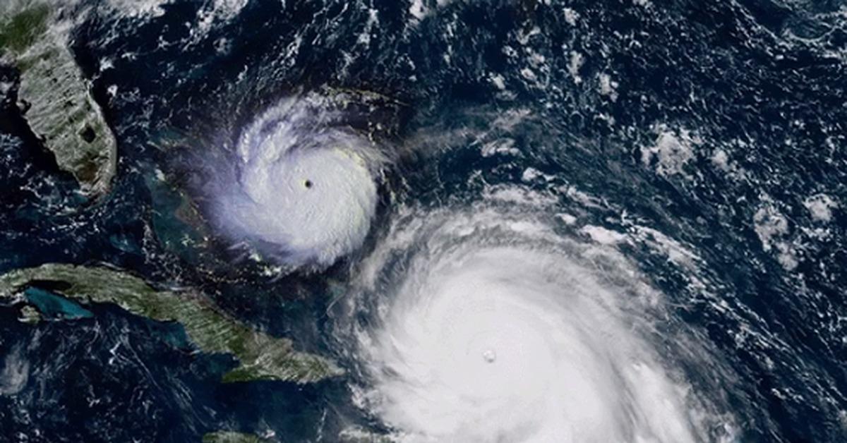 что вас ураган ирма на карте сейчас популярностью