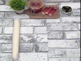 Оригинальное приготовление пиццы