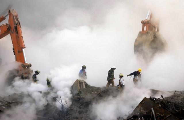 11 сентября 2001 года. Немного цифр 11 сентября, Теракт, Факты, Длиннопост