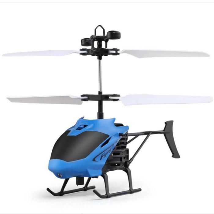 [Скидка 75%] Вертолёт на радиоуправлении Mini-RC helicopter Радиоуправляемый вертолёт, Скидки