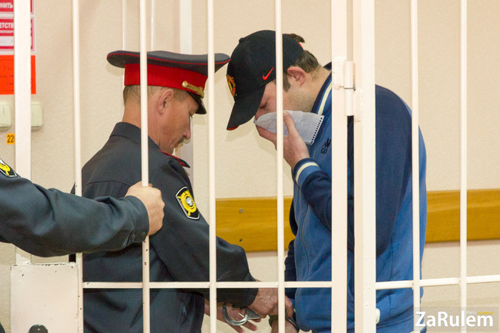 Виновник кровавого ДТП остаётся на свободе из-за формальностей и недопонимания Правосудие, Чувашия, Наказание, Где справедливость?