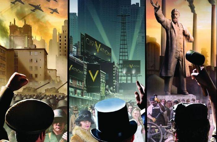 Победа туризмом. Идеология. Всемирный конгресс Demciv, Civilization, Civilization 5, Длиннопост