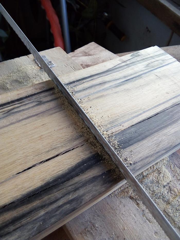 Как сделать флешку из эпоксидной смолы, экзотической древесины и бивня мамонта можно, этого, очень, флешки, мамонта, После, ровно, может, стороны, смола, заготовку, именно, сторону, чтобы, надфилями, такой, Далее, снова, монетки, делать