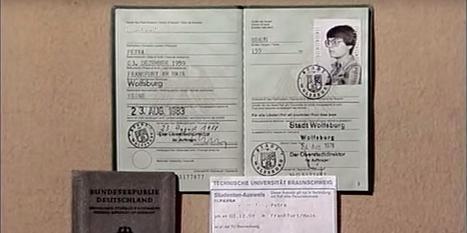 Кто вы, фрау Шнайдер? Исчезновение, Длиннопост, Криминальное чтиво