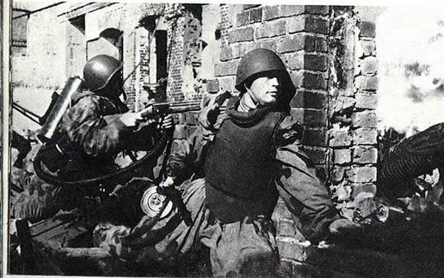 В тему про броню. Броня, Великая Отечественная война