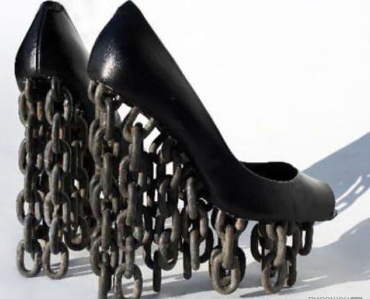 Дизайнерская обувь Обувь, Женская обувь, Дизайн, Дизайнер, Креатив, Длиннопост