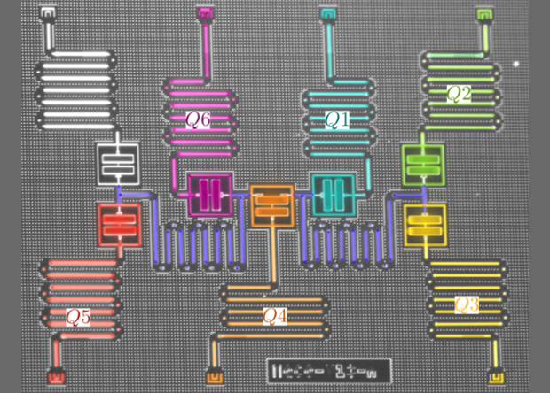 Квантовый компьютер рассчитал структуру гидрида бериллия Наука, Физика, Квантовый компьютер, Копипаста, N+1, Длиннопост