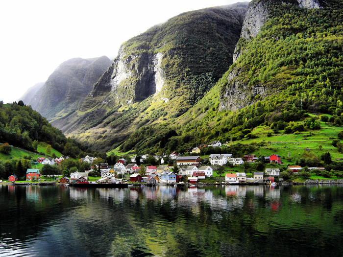 Роскошные пейзажи Норвегии - Страница 22 1506139713174762082