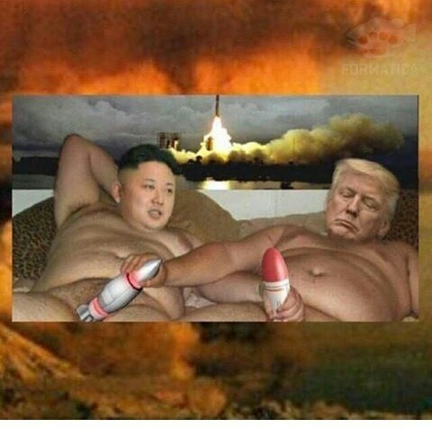 Ракеты.