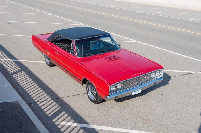 1967 Dodge Coronet R/T-440 Magnum 1967 Dodge Coronet, Авто, Фотография, Ретроавтомобиль, Длиннопост