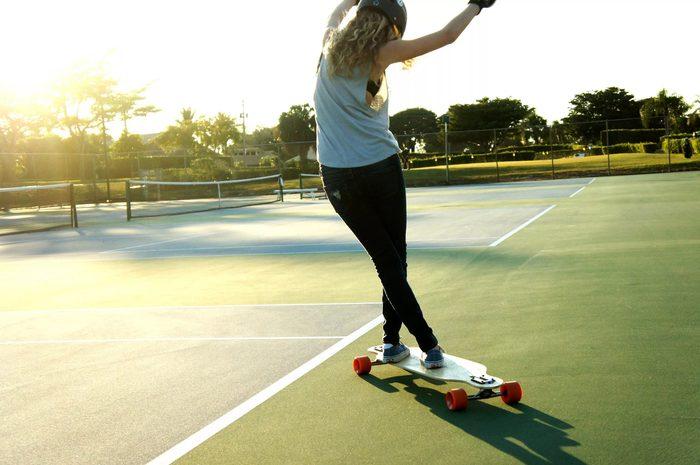 Доски в массы! Скейт, Первый пост, Летние виды спорта, Скейтбординг, Длиннопост