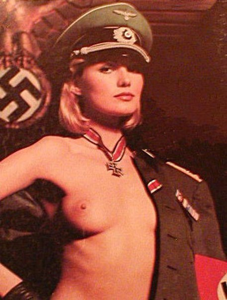 немецкой германии 1940-1945г порно