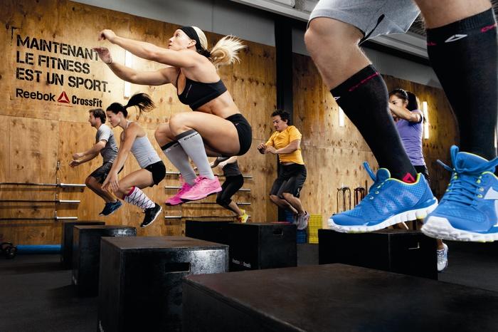 Коротко о кроссфите Спорт, Тренер, Программа тренировок, Кроссфит, Спортивные советы, Похудение, Здоровье, Мышцы, Длиннопост