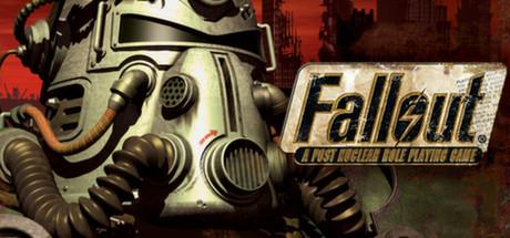 Fallout 1 бесплатно Steam халява, Fallout, Steam