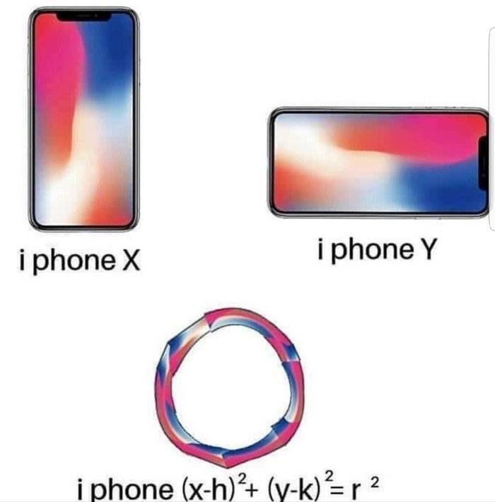 В тему об Айфоне