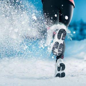 Итак, побежали! Часть 7 «Зима близко» Бег, Спорт, ЗОЖ, Физкультура, Тренировка, Легкая атлетика, Длиннопост
