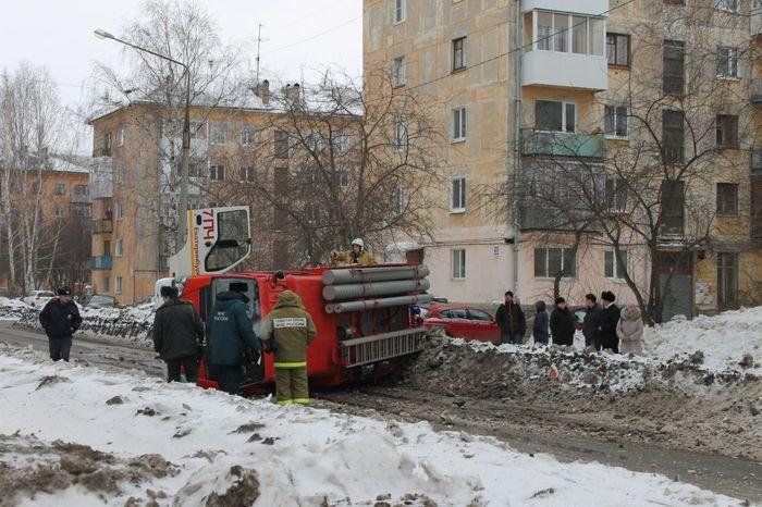 Как я на чужой аварии 1234 рубля заработал... ДТП, Свидетели ДТП, СМИ, Пожарная машина, Верхняя Пышма, Длиннопост