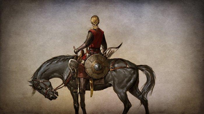 """Mount & Blade - от """"А"""" до """"Я"""" [Часть вторая] Mount and Blade, Игры, Длиннопост"""
