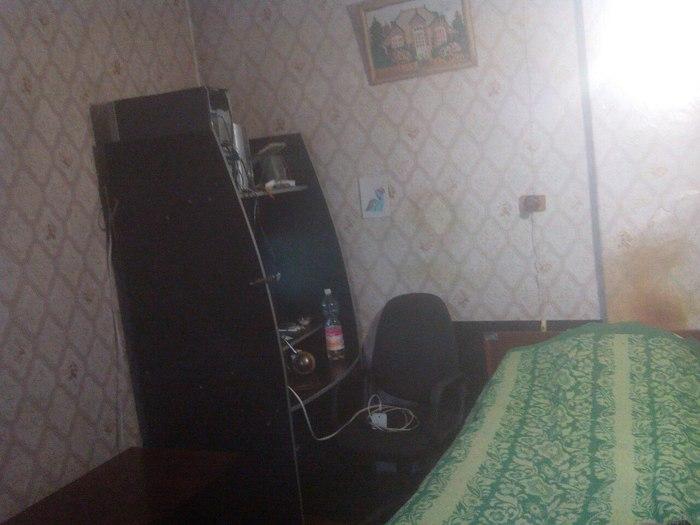 Сверхбюджетный ремонт в комнате за 900 рублей Ремонт, Бюджетно, Бюджетный вариант, Своими руками, Длиннопост