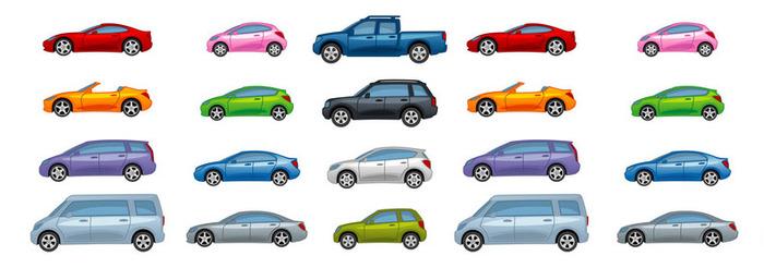 Автомобили в США. Часть 1 США, Жизнь в США, Автомобилисты, Покупка авто, Страховка, Лизинг, Длиннопост