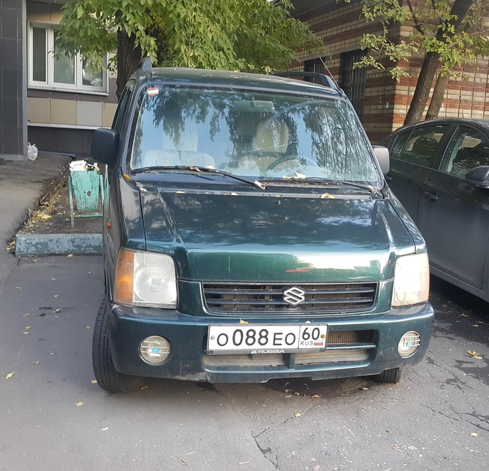 Возможно кто-то ищет свою Suzuki. Подозрение на угон. Suzuki, Угон, Авто, Заброшенные авто